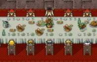 Splode Plays Final Fantasy VI #27: The Emperor's Pop Quiz