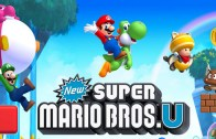 Splode Plays New Super Mario Bros. U
