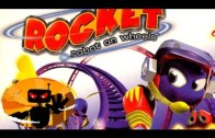 Rocket: Robot on Wheels – Definitive 50 N64 Game #38