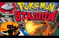Pokémon Stadium – Definitive 50 N64 Game #31