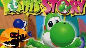 50-Yoshis-Story