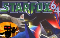Star Fox 64 – Definitive 50 N64 Game #8