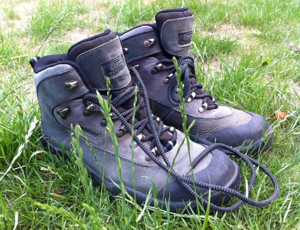 Coleman walking boots... had for years can I have new ones please?!