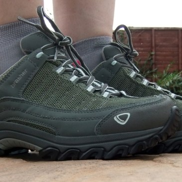 Brasher Kuga GTX Walking Shoes