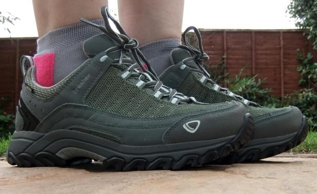 Brasher Kuga Walking Shoes