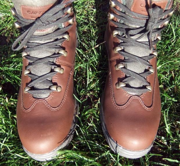 Hi-Tec National Trust Boots
