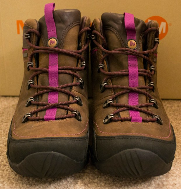 Extreme Tromboning (and a Merrell Boots Review) > SPLODZ BLOGZ