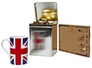 Tea Lover Starter Kit