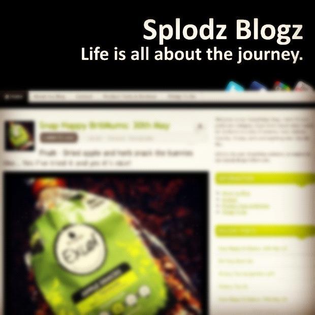 Snap Happy 31st May - My Blog