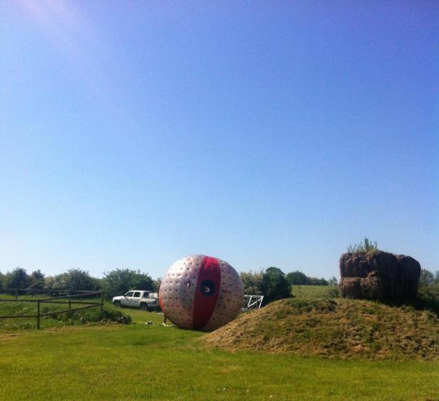 Sphere at Sphere Mania