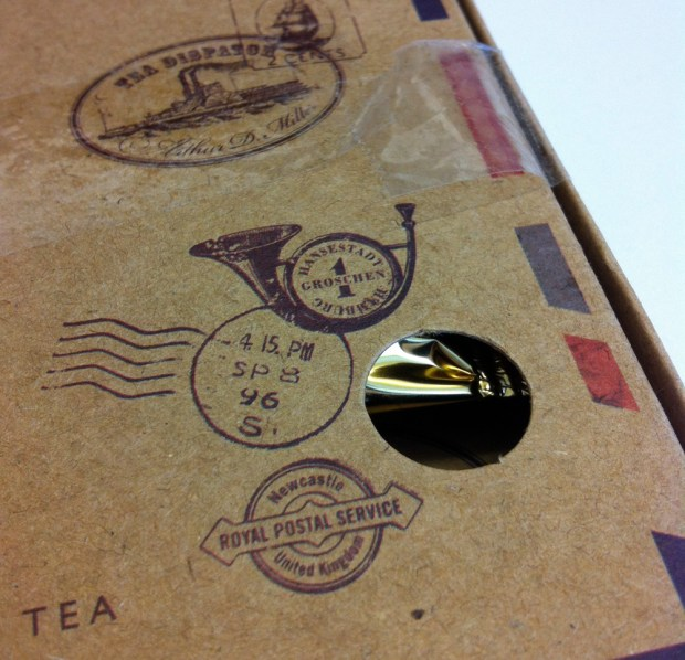 Victory Tea