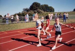 Running at Brickfields - Number 44