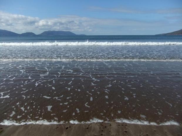 Capture the Colour - Blue - Inch Beach