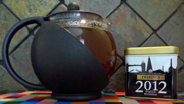 Twinings Loose English Breakfast Tea
