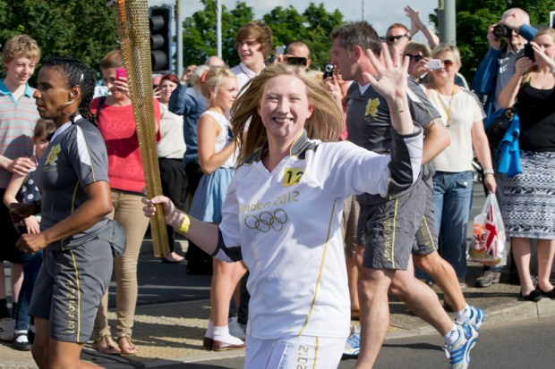Carrying the Torch - Allister Homes