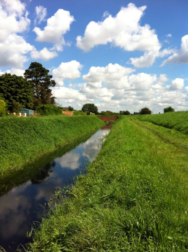 Getting Outdoors in Lincolnshire