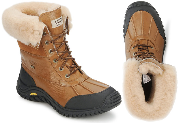 UGG Snow Boots