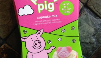 Percy Pig Fairy Cake Mix