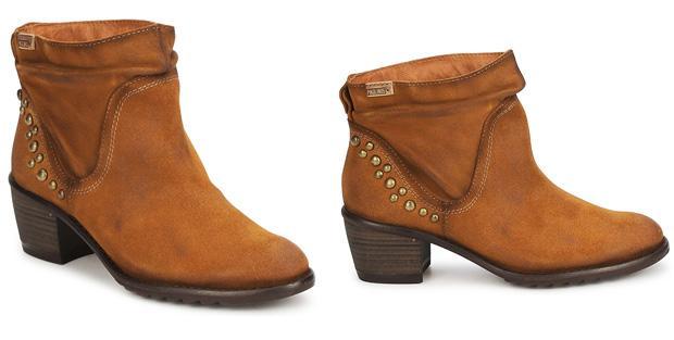 Pikolinos Cowboy Boots