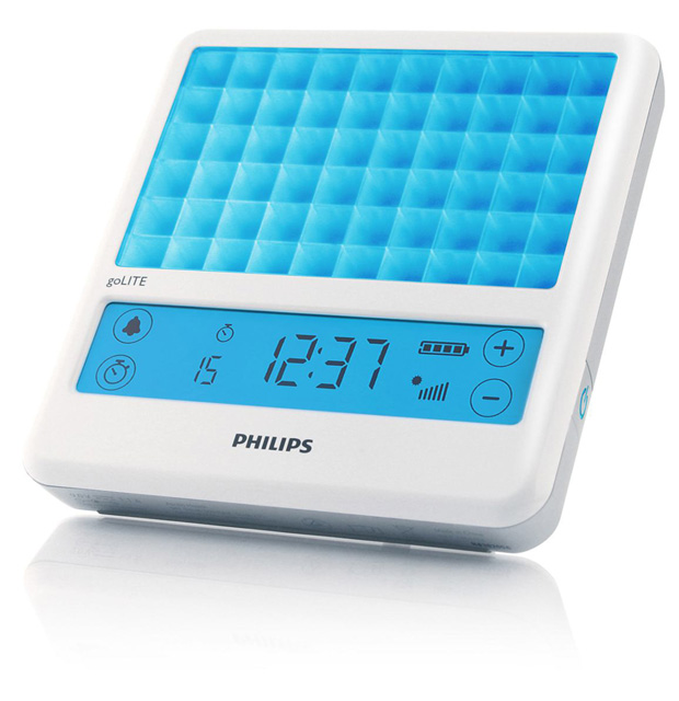 Philips Energy Light (Photo from Philips Website)