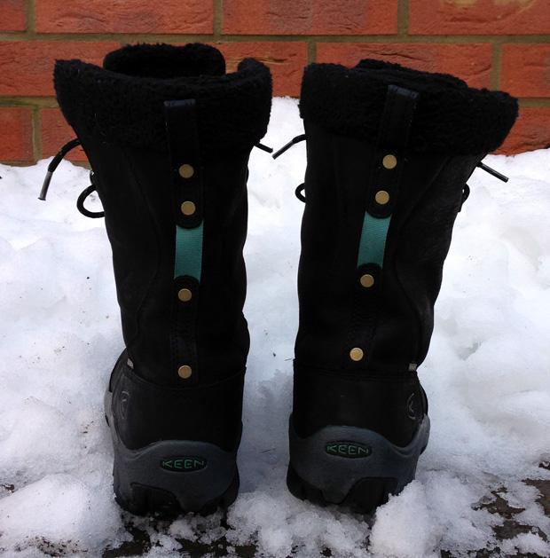 KEEN Hoodoo High Lace Winter Boots