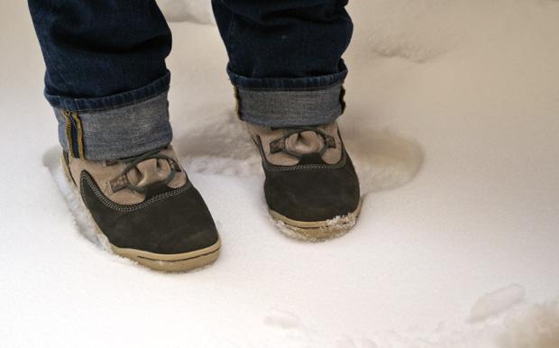 Hi-Tec Sierra Sina 200 WPI Snow Boots