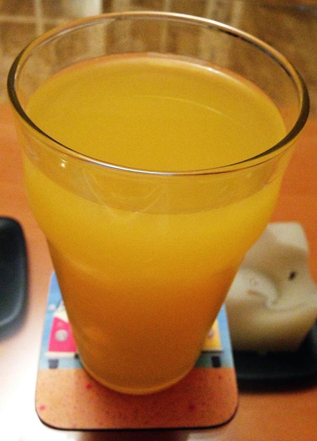 Um Bongo Orange