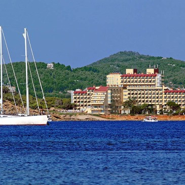 The Perfect Vibe in Ibiza