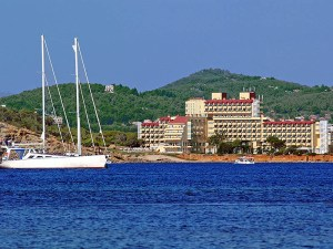 Sol Ibiza Hotel (Photo from Jet2Holidays)