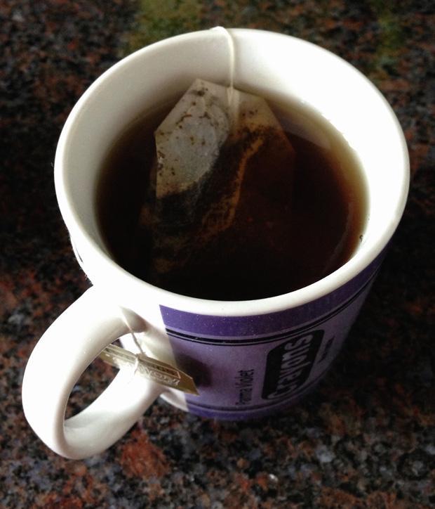 Twinings Summer Fruits Black Tea