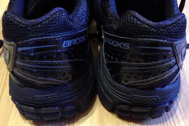 Brooks Lady Adrenaline GTS 13 Running Shoes from SportsShoes.com