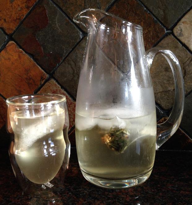 Tea Pigs Lemon and Ginger Tea