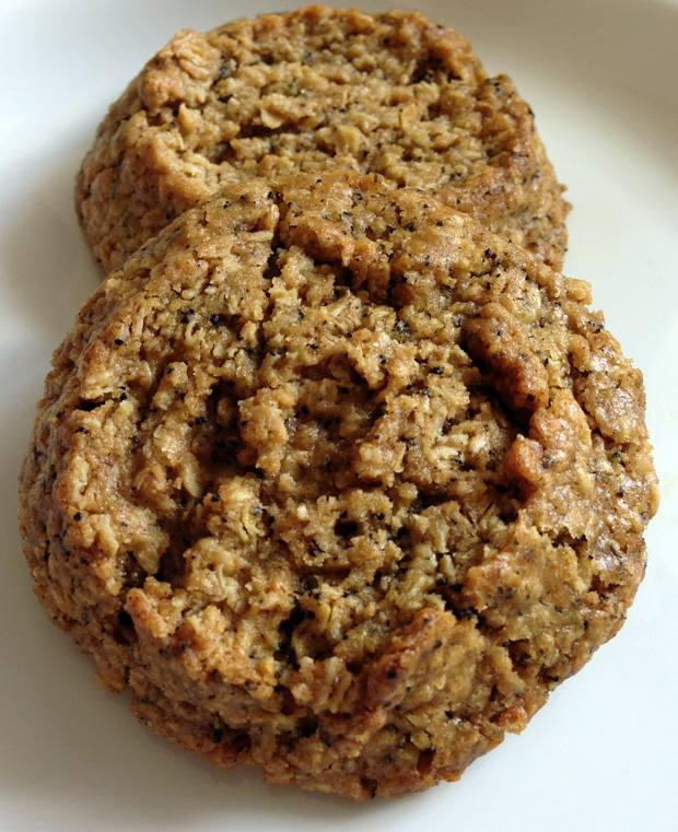 Tea India Black Tea Cookies