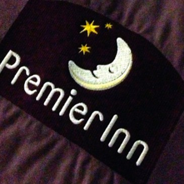 A Not-So-Good Night at Premier Inn MK