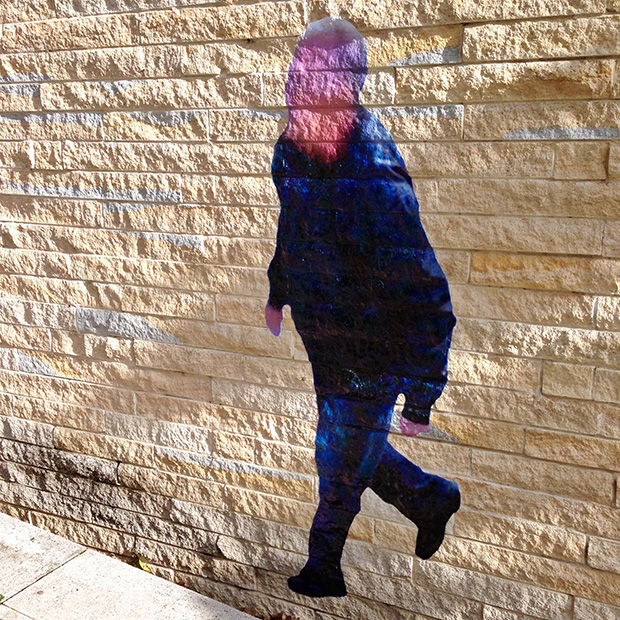 Street Ghosts in Lincoln