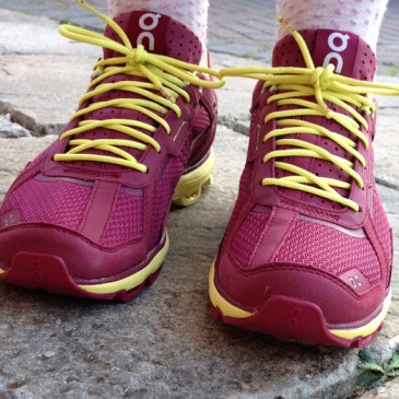 Review: Cloudrunner Trainers by On