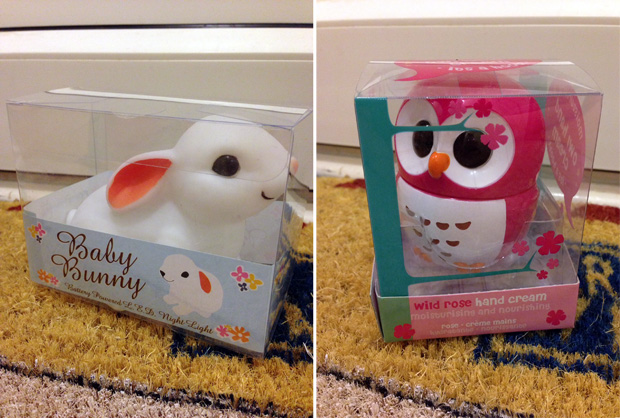 Little Gift Ideas from Flamingo Gifts