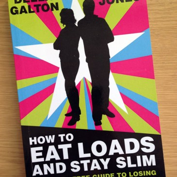Book Review: How to Eat Loads and Stay Slim