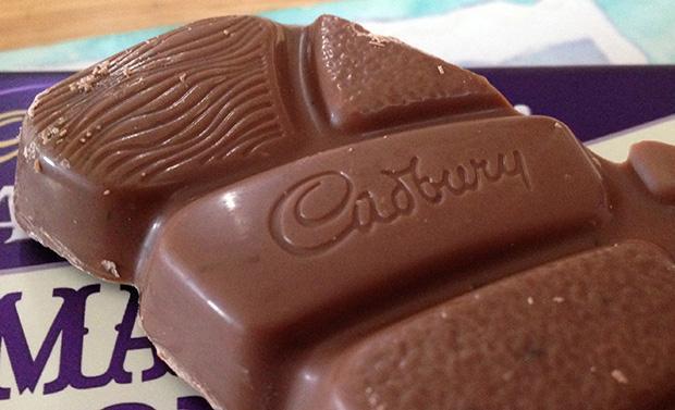 Review: Cadbury's Marvellous Creations Cola Pretzel Honeycomb