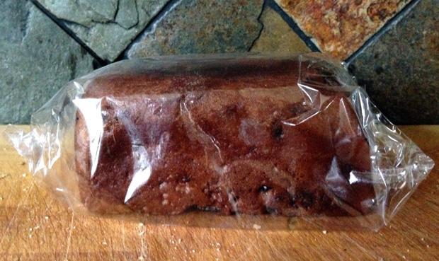 Soreen Festive Loaf