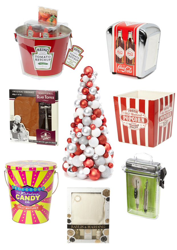 Bhs christmas gifts ideas