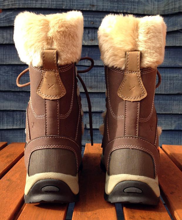 Hi-tec St Anton Snowboots
