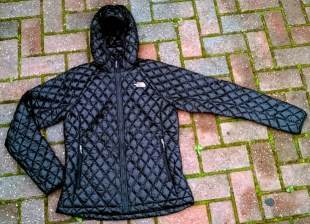 The North Face Thermoball Hoodie Jacket
