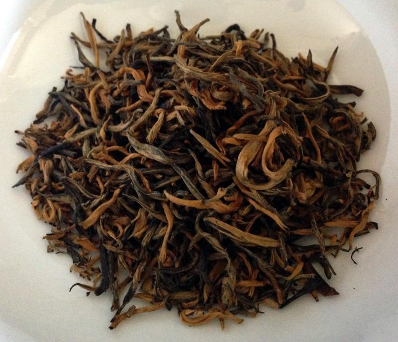 TeaVivre Tea