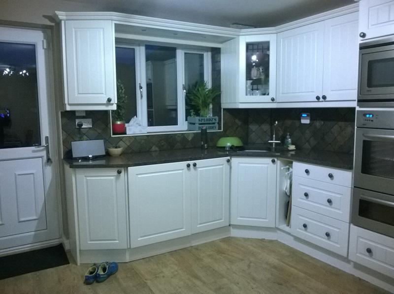 My Kitchen taken on the Lumia 1320