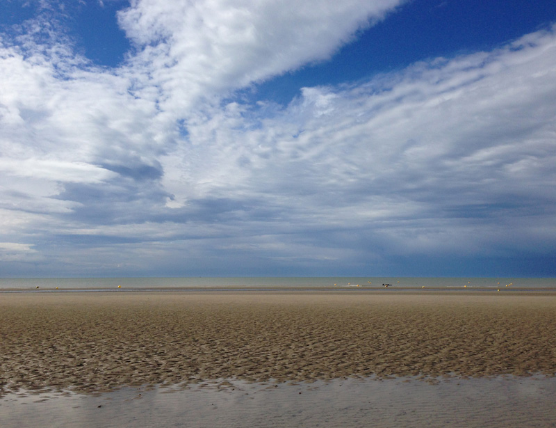 Dunkirk Beach