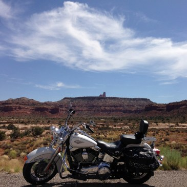 Fat Boys and Softails – Wild West Part Two