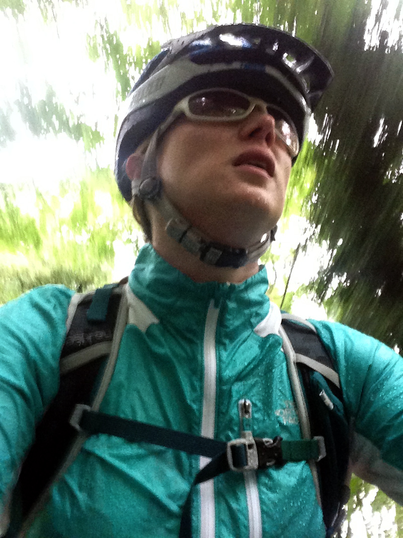 Review: The North Face Women's GTD Jacket