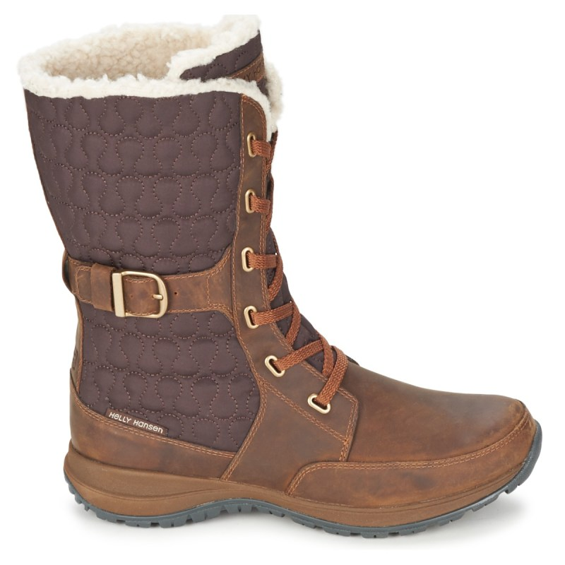 Alstad snow boot designed by Helly Hansen at Spartoo.co.uk
