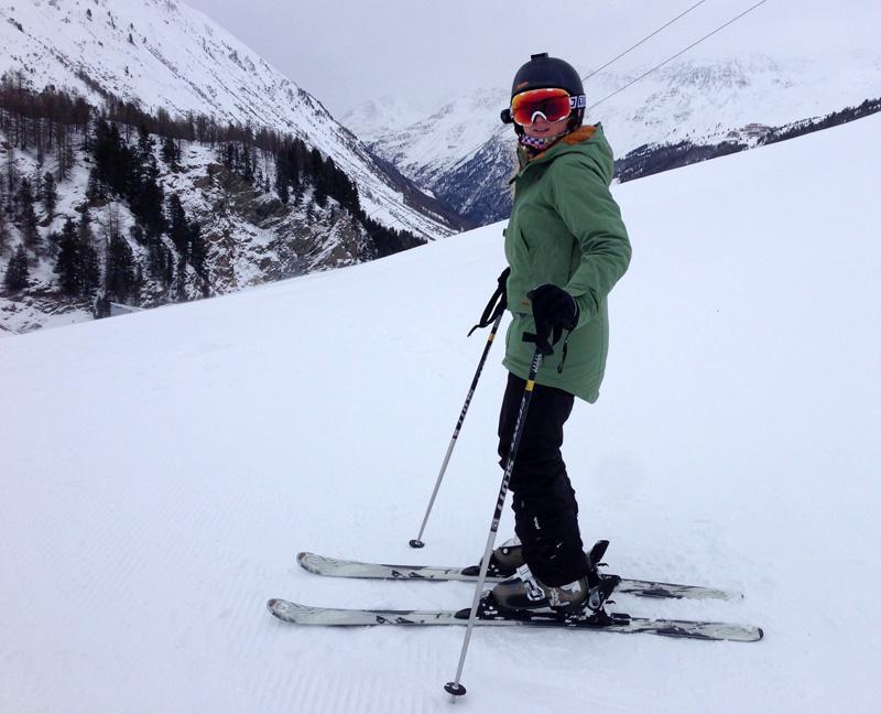 Dirty Dog Afterburner Ski Goggles from Ski & Trek